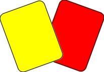 Rote Gelbe Karte